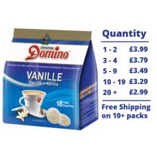 Domino Vanille