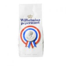 The Real Wilhelmina pepper mints pk 100g