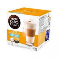Nescafe Dolce Gusto latte Macchiato unswetened